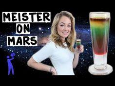 Meister on Mars - Tipsy Bartender - YouTube