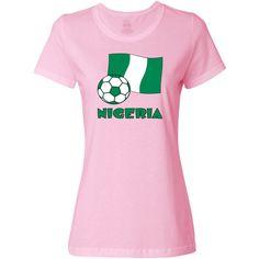 Australia Soccer Ball and Flag Women s T-Shirt - Pink 2463ff357