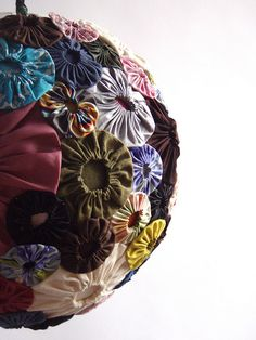 Fabric manipulation: Ruth Singer