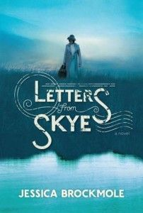 Letters from Skye book cover