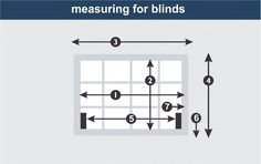 We all know that Dad can do it, but a little help never hurt! Here is our Dad's Guide on How To Measure Windows perfectly.
