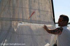 Sailing Maintenance Tips