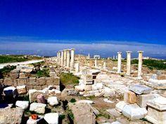 Antioquia de Pisidia