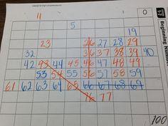 """""""Kółko i krzyżyk"""" w tabeli liczb (4 w rzędzie)"""