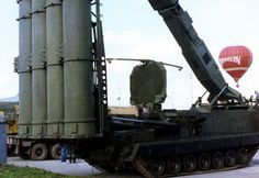 Analysis: Air Strikes against the S-300? Not so fast. (Russian S-300 anti-aircraft missile system)
