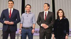 debate a 4 - Buscar con Google