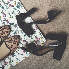 L O V E L Y . J U B B L Y THE PERFECT BUDGET HEELS. ON TREND AND ONLY £12 FROM PRIMARK!