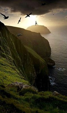 St Kilda Islands, Scotland