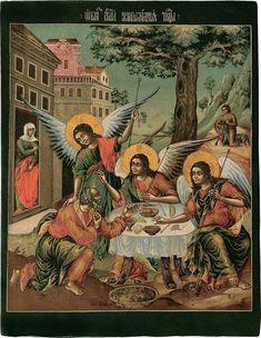 Hagia Sophia, Byzantine, Jesus Christ, Catholic, Lord, Faith, Painting, Wisdom, Icons