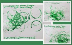 green eggs and ham online free pdf