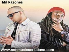 Manny Montes- Mil Razones