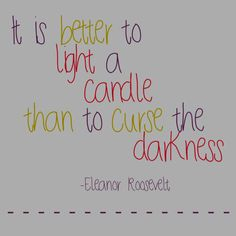 Eleanor Roosevelt Quote. How do we meet challenges? #inspiration #EleanorRoosevelt #InspirationalQuotes