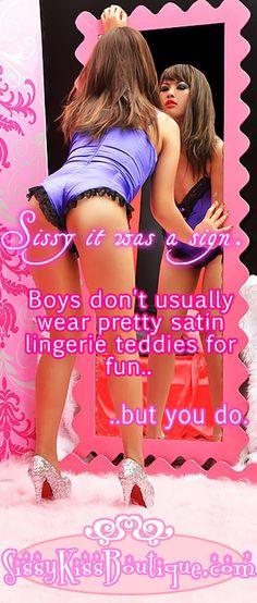 Porn Shop Princess (A Chastity, Feminization, Sissy Training, Crossdressing Tale)