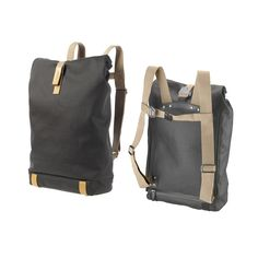Ben's Cycle - Brooks Pickwick Backpack - Large - Asphalt