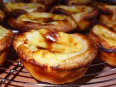 Pasteis de Belem (Portugal)