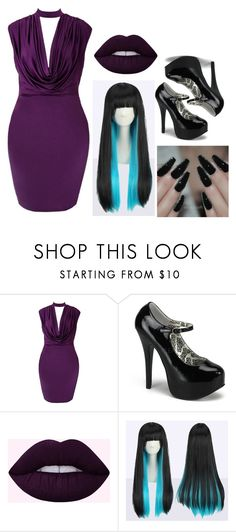 """""""Daria"""" by ashleeramme ❤ liked on Polyvore"""