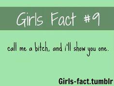 girls fact #9 - Google Search