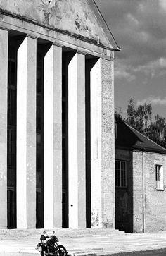 de/hellerau/festspielhaus/01 | Flickr - Photo Sharing!
