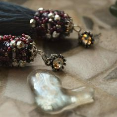 Beaded Bracelets, Earrings, Jewelry, Fashion, Ear Rings, Moda, Stud Earrings, Jewlery, Bijoux