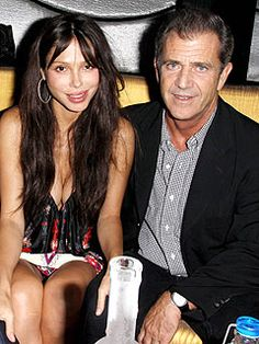 Confirmed: Mel Gibson's a Dad – for the Eighth Time - Babies, Mel ...