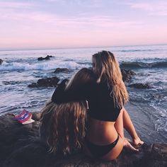 Un listado de 20 cosas que solo vivirás con tu mejor amiga.