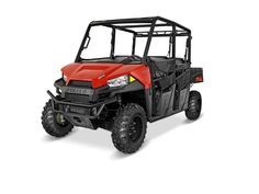 New 2016 Polaris RANGER Crew 570-4 Solar Red ATVs For Sale in North Carolina. 2016 Polaris RANGER Crew 570-4 Solar Red, KEVIN POWELL MOTORSPORTS CHARLOTTE!!! 704-889-3500 BAD CREDIT? NO PROBLEM! 2016 Polaris® RANGER Crew® 570-4 Solar Red Features may include: Hardest Working Features The ProStar® Engine Advantage The RANGER 570 ProStar® engine is purpose built, tuned and designed alongside the vehicle resulting in an optimal balance of smooth, reliable power. The ProStar® 570 engine was…