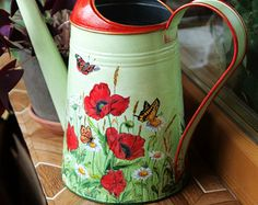 watering can – Etsy CA