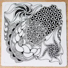 Tangle & Unwind | The art of Zentangle® inspiring the journey ...