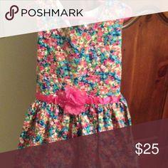 Girls dress Beautiful little girls dress size 12 Dresses Casual