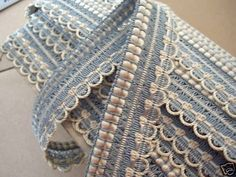 33 best images about Passementerie || The Art of Decorative ...