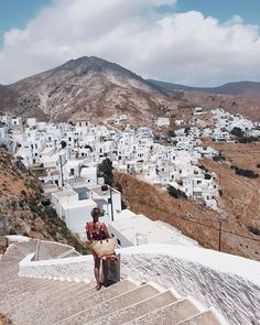 Today we are getting lost at Serifos island with Presented by Greek Island Hopping, Good Communication, Greek Islands, Mount Everest, Greece, Mountains, Honesty, Vienna, Lost