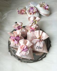 Doğum hediye hazırlıkları