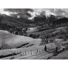 Ansel Adams-i want a print of this