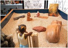 The Center for Culture and Sandplay: The Clinician's Journey: A Series on Sand Therapy (part 1)