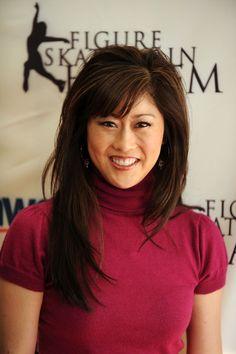 Kristi Yamaguchi - Olympic, World and US Champion