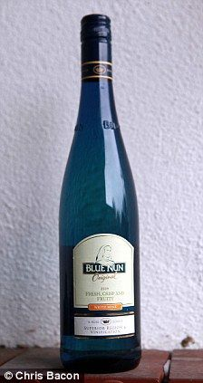 Comeback: Last week it was revealed Blue Nun is set to be relaunched - showing the Seventies are back 1970s Childhood, Childhood Toys, Childhood Memories, Nostalgia 70s, Salad Cream, My Favorite Year, 70s Party, Drinks Cabinet, Dinner Themes