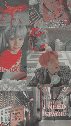 All of BTS wallpaper