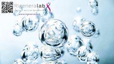 L'ozono è un gas derivato dall'ossigeno ed è utilizzato fini terapeutici per le sue proprietà anti-infiammatorie, miorilassanti ed analgesiche. Ha inoltre effetto anti-ossidante ed immunomodulante. http://www.rigeneralab.it