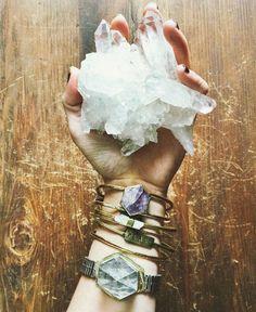 time keeper quartz watch // Child of Wild