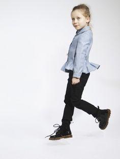 quenotte croque la rentrée | MilK - Le magazine de mode enfant