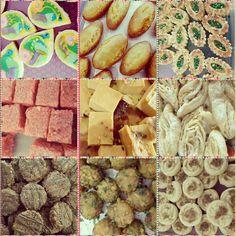 Diwali 2016 Sweetmeats