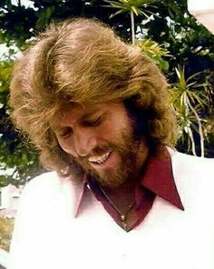 Barry Gibb The Music Man, Barry Gibb, Great Smiles, Perfect Man, Record Producer, Cool Bands, Handsome, Hollywood, The Incredibles