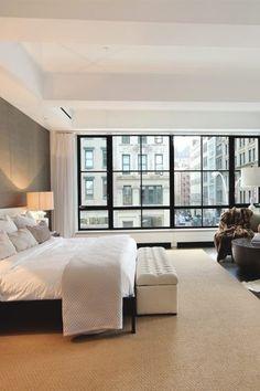 livingpursuit:  61 Fifth Avenue, New York