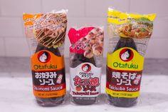 Homemade Okonomi Sauce, Takoyaki Sauce, Yakisoba Sauce | JustOneCookbook.com