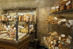 Amy's Bread | NYC Bakery | Breads, Desserts, Sandwiches & Salads : Locations : Chelsea Market