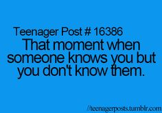 This happens more frequent than you would think Teenager Quotes, Teen Quotes, Funny Quotes, Life Quotes, Teen Posts, Teenager Posts, I Dont Know You, Haha So True, Funny Posts