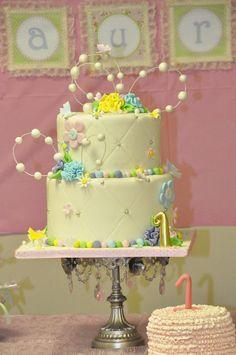 Lovely pastel cake #pastel #cake