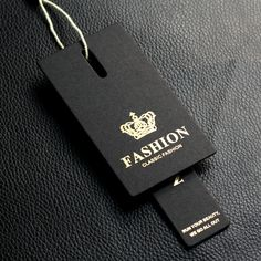 Clothing hang tags suppliers in china