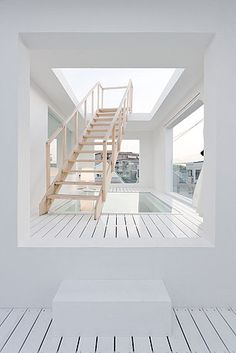 CATEGORIES:  Author:  Sou Fujimoto  Year:  2008  Location:  Tokyo, Japan  Photographs:  image © Iwan Baan  Source:  archdaily - Iwan Baan     Note:   A dwelling for a family of three located in a residential district in  Tokyo. To live in a multi-storey dwelling in a dense metropolis like Tokyo  is somehow similar to living in a large tree.  from: archdaily