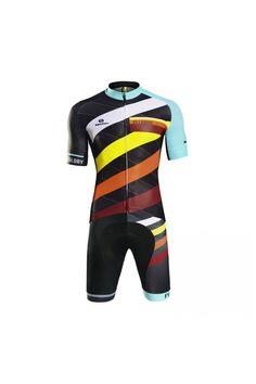 cycling bib and jersey set ... a6911c71f